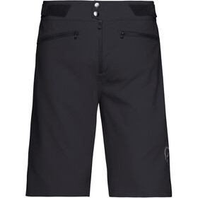 Norrøna Fjørå Flex1 Lightweight Shorts Men caviar